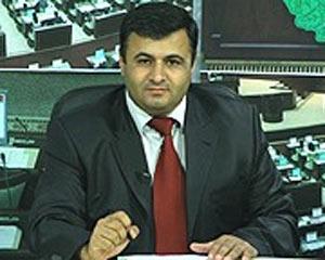 Anar Yusifoğlu İTV-də departament direktoru vəzifəsində çalışır