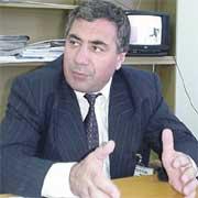 Hafiz Hacıyev qapalı toplantı keçirdi