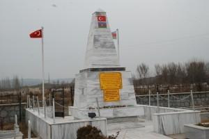 İqdırlı aydınlar Azərbaycanı ziyarət ediblər