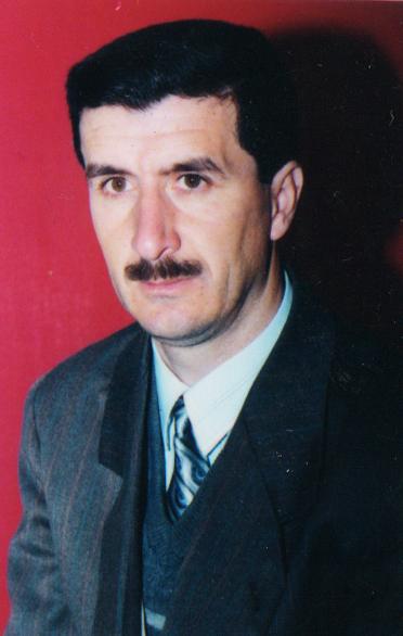 Mən Teylor Fətişoğlu...