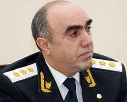 Zakir Qaralov rayon prokurorunu işdən çıxardı