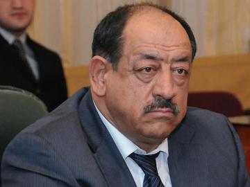"""""""Lapşindən ötrü Rusiya özünü """"cırır"""""""" - Bayram Səfərov"""