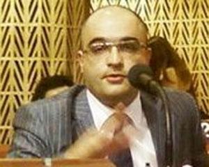 Eynulla Fətullayev Avropada hakimiyyətə qarşı sərt çıxış etdi