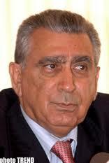 """Ramiz Mehdiyevin qohumu """"Pasportstol""""a təyin edildi"""