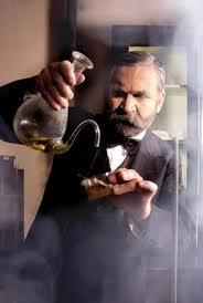 Alfred Nobel kimdir?