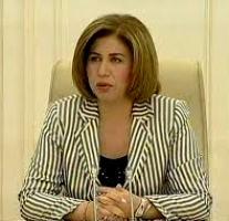 """Bahar Muradova:""""Ermənistanın orada nə işi var ki..."""""""