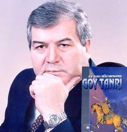 """""""Göy Tanrı"""" növbəti dəfə Türkiyədə"""