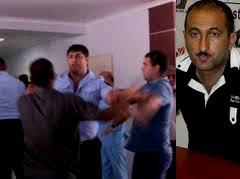 İdrak Abbasovun işi prokurorluğa göndərildi