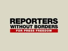 """""""Sərhədsiz Reportyorlar"""" Təşkilatı noyabrın 4-də bəyanat yayıb"""