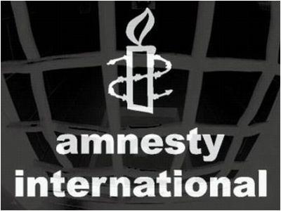 """Amnesty International: """"Azərbaycanda qanunun aliliyi yoxdur"""""""