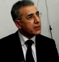 İntiqam Əliyevin hüquqları Türkiyədə pozuldu