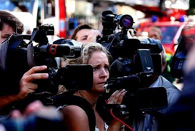Rafiq Tağının və Əvəz Zeynallının işi üzrə təhqiqatın aparılması üçün jurnalist qrupları yaradılıb