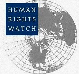 Human Rights Watch: Azərbaycanda insan hüquqlarının kobud şəkildə pozulması davam edir