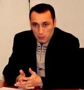 Zakir Qaralov antikorrupsiyaya il mərasimi keçirdi