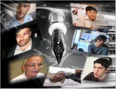 2011-ci il: Mətbuatın əzilməsi davam edib