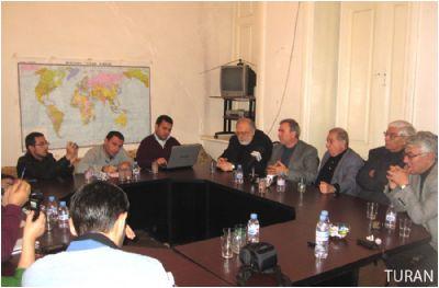 Ziyalılar Forumu: Rədd olsun Ramiz Mehdiyev!