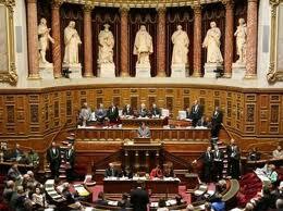 Fransa Senatının nümayəndə heyəti Bakıya gələcək