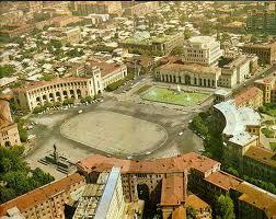 Bərpa olunan hansı şəhərdir - Yerevan, yoxsa İrəvan?