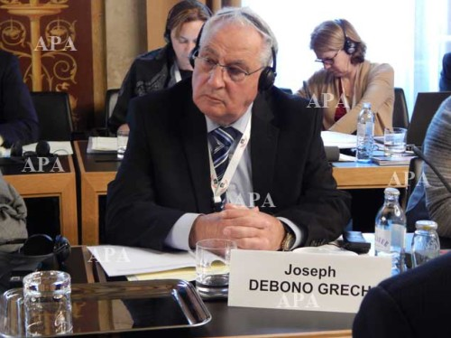 Jozef Debono Qrex
