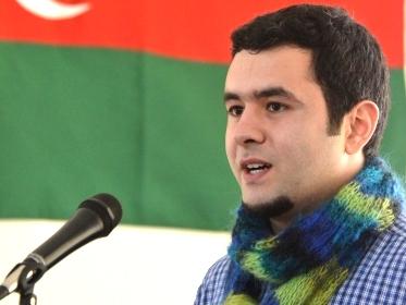 Azad Gənclik Təşkilatının qurultayı oldu