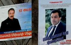 Ermənistanda siyasi qüvvələr gücünü yerli seçkidə sınayır