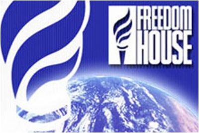 Freedom House: Azərbaycanda dissidentləri susdurmaq üçün maliyyə və psixoloji təzyiqlər göstərilir