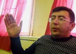 Nə oldu, bəs Ilham Əliyev deyirdi Azərbaycan Misir deyil?