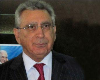 Ramiz Mehdiyev Quba haqqında sualı eşidən kimi jurnalistlərdən qaçdı