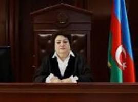 Hakim Ramella Allahverdiyeva
