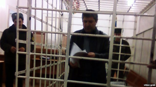 2012: Another year of crackdown on Azerbaijan free speech