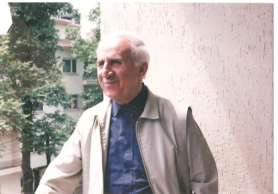 Yahya Taşdelen - 84