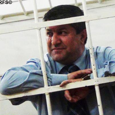 «Məni Ramiz Mehdiyev tutdurub»