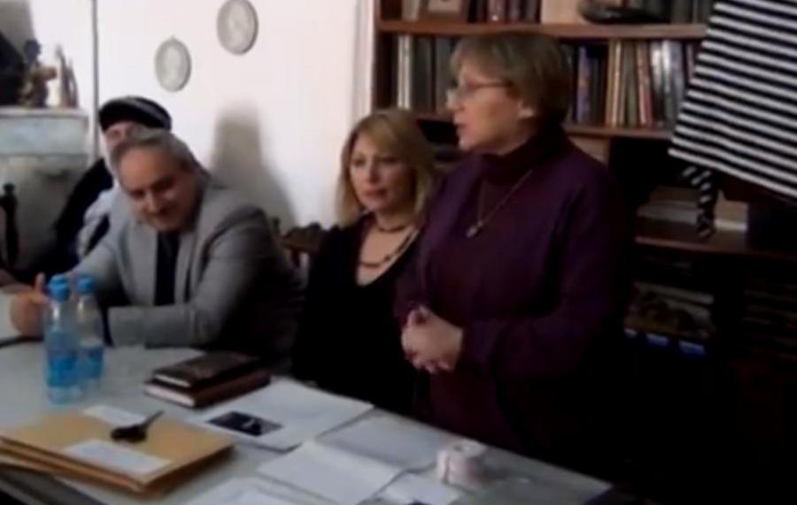 """QANUNU ƏN ÇOX POZAN HAKİMLƏR"""" MÜKAFAT"""" LANDIRILDI - VİDEO"""
