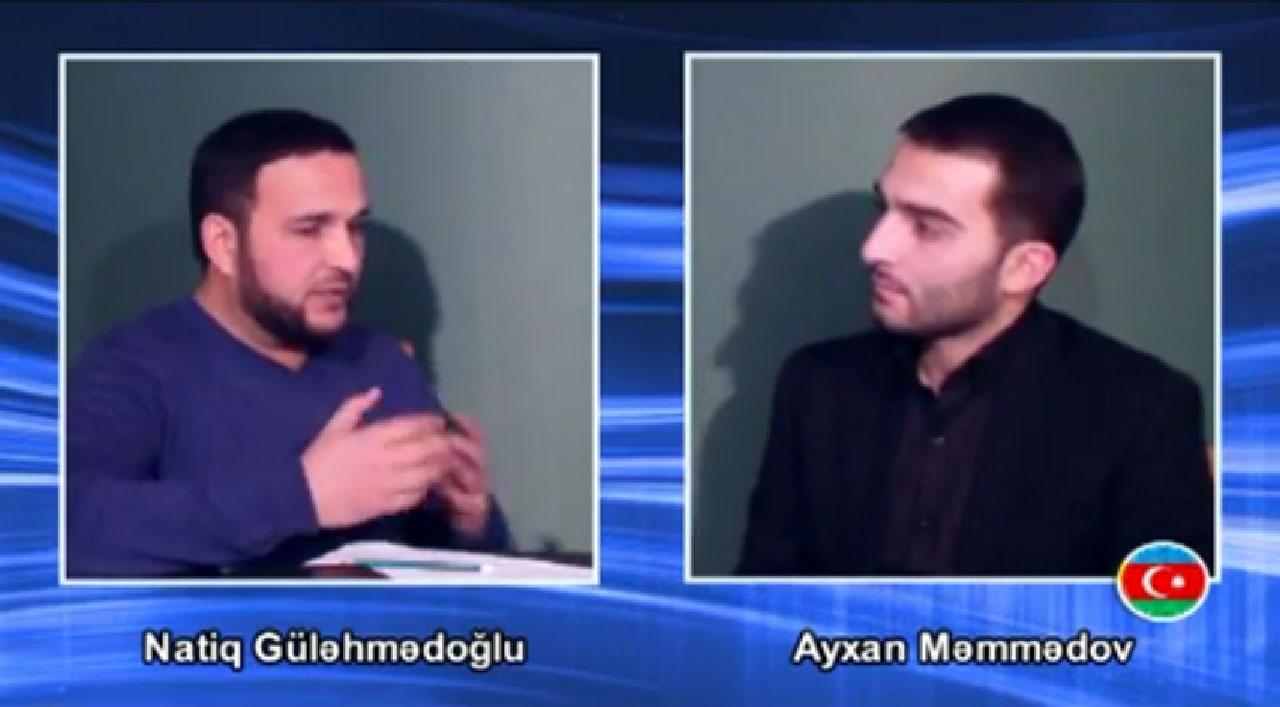 """Ayxan Məmmədov: """"Anamı Gülər Əhmədovanın zəhərləyərək öldürməsi iddia yox, faktdır..."""""""