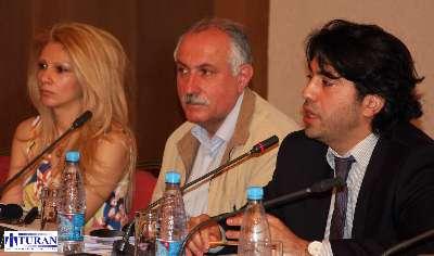 Azərbaycan hakimiyyəti qeyri-azad şəraitdə söz azadlığına zəmanət verir