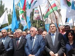 """""""Milli Şura"""" kütləvi aksiyalara start verə bilər"""