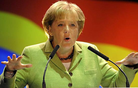 Merkel Türkiyəyə marta kimi vaxt verdi