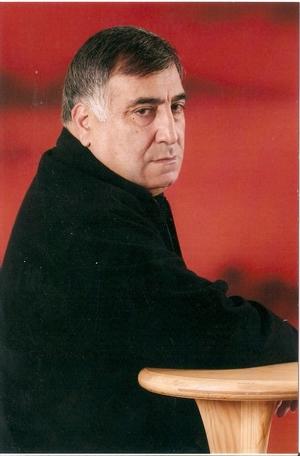 Arzu Kazımov