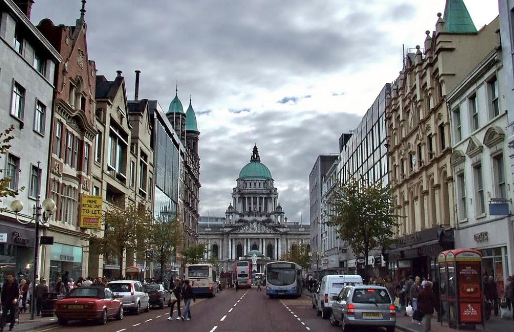 Belfastda Böyük Səkkizlərin Azərbaycan siyasəti