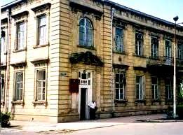 Lenkeran Dovlet Universiteti