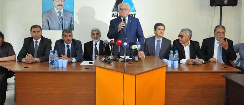 Milli Şuranın komissiya və komitələri yaradılıb