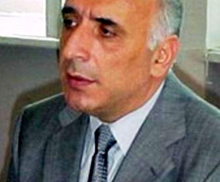 Akif Muradverdiyev yenidən saxlanıldı