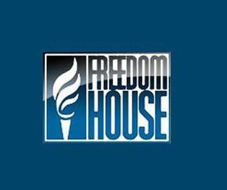 """""""Freedom House"""" Azərbaycanı Qafqazdakı qonşuları ilə müqayisə edib"""