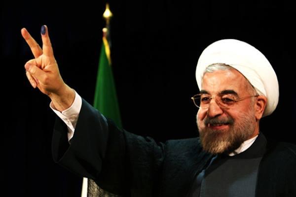 Həsən Ruhani: İran neft ixracatının həcmini sanksiyalardan öncəki həcmə çatdırmağı planlaşdırır