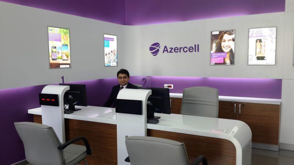 Azercell Binəqədi qəsəbəsində yeni Ekspres ofisini istifadəyə verdi
