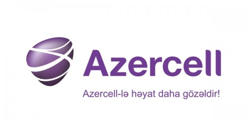 Azercell sloqan