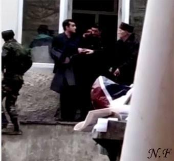 Dövlət ittihamçısı Rəsul Cəfərova 9 il iş istədi