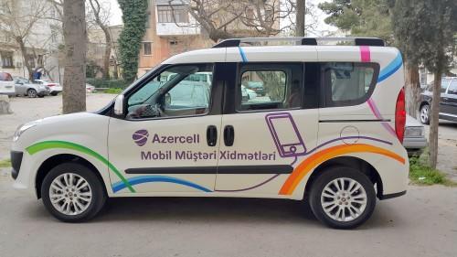 Azercell Musheteri xidm