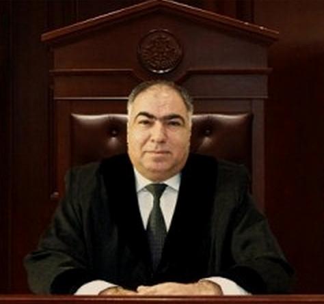 Hakim Əfqan Hacıyev