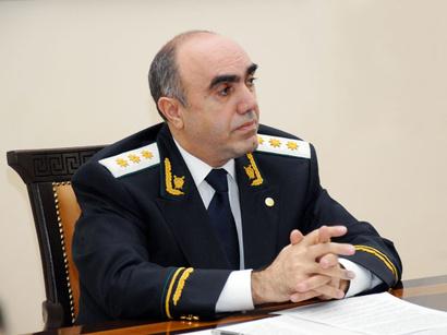 Zakir Qaralovun qəbul qrafiki açıqlandı – Baş prokuror Ucara gedir